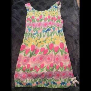Lily Pulitzer dress 🌷